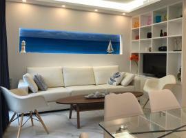 Nuevo Luminoso Apartamento Catalina a 80 metros de la playa para 4 personas, apartment in Sant Feliu de Guíxols