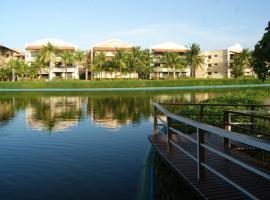 Aquaville Resort - Terreo Nascente - Beach Park, apartment in Aquiraz