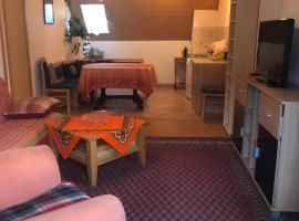 Pension Probstheida UG, Privatzimmer in Leipzig
