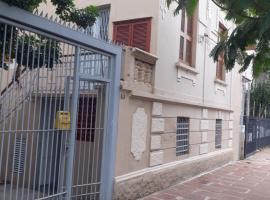 Residencial Menino Deus, self catering accommodation in Porto Alegre