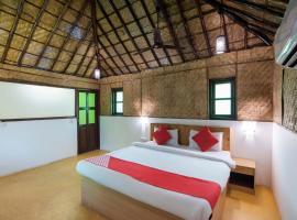 OYO 70630 Sai Coco Resort Morjim, hotel near Chapora River, Old Goa