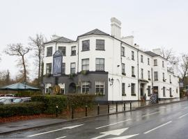 The Wheatsheaf Hotel by Greene King Inns, hotel near Virginia Water, Virginia Water