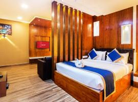 Nextel Inn, Calicut, hotel near Calicut International Airport - CCJ, Kozhikode