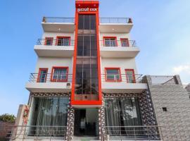 OYO 70430 Shri Braj Rani Dham, hotel in Vrindāvan