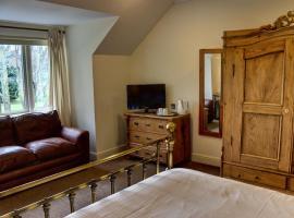 Sedlescombe Golf Hotel, hotel near Camber Castle, Sedlescombe