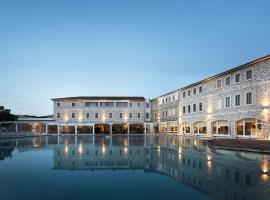 Terme di Saturnia Natural Spa & Golf Resort - The Leading Hotels of the World, hotel in zona Terme di Saturnia, Saturnia