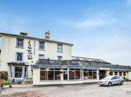 Eden House Hotel, hotel in Grantham