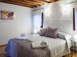 Magic View - WiFi, budget hotel in Venice