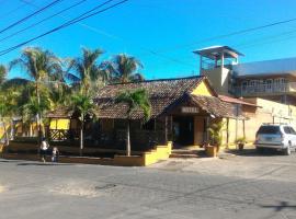 Hotel Royal Chateau, hotel in San Juan del Sur