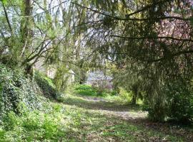 Les Vallées du Guyoult, gîte à Dol-de-Bretagne