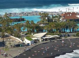 LE TERRAZZE 1, hotel que admite mascotas en Puerto de la Cruz