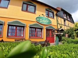 Landhaus Schulze, hotel em Herzberg am Harz