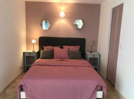 MAS DE LA FADETO, bed & breakfast a Les Baux-de-Provence