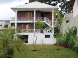 Oberon, guest house in Curitiba