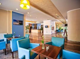 Hotel Karolinka, отель в Карпаче