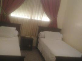 Riad souss, hotel near Ouarzazate Airport - OZZ, Ait Melloul