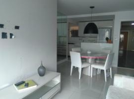 Conforto e bom gosto, apartment in Aracaju
