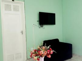 sol nascente, self catering accommodation in Fortaleza