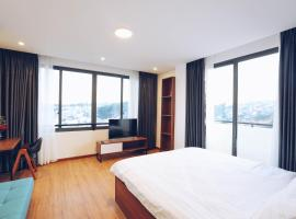 TTR Studio, serviced apartment in Da Lat