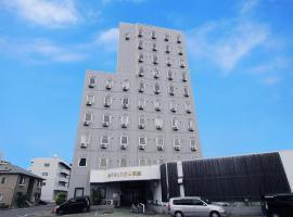 Hotel LC Gifu Hashima, hotel in Hashima