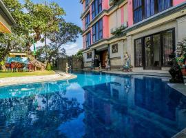 OYO 2207 Mesten Tamarind Hotel Nusa Dua, hotel in Nusa Dua