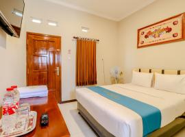 Guesthouse Nusa Indah Syariah 2, guest house in Batu