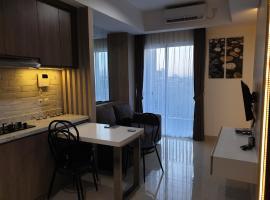 Apartemen Grand sungkono Lagoon Venetian., apartemen di Surabaya