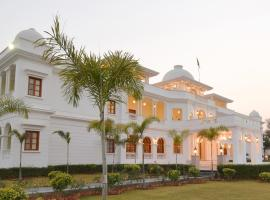 Umaid Farm Villa A 10 Royal Suites with Pool, luxury hotel in Jaipur