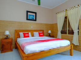 OYO 2292 Pondok Lita, hotel in Gili Trawangan