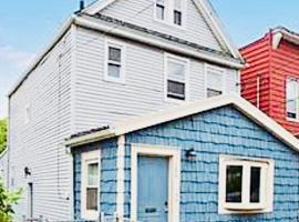 Brooklyn Blue House, homestay in Brooklyn