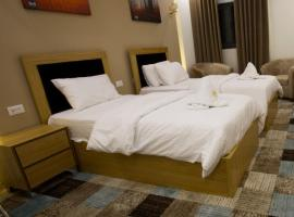 Laverda Group, hotel in Hebron