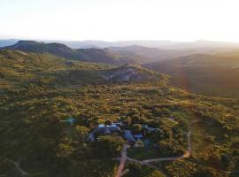 Tomjachu Bush Retreat, accommodation in Nelspruit