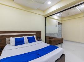 Hotel Parimeet, hotel in Navi Mumbai