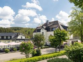 Dorint Parkhotel Siegen, hotel in Siegen