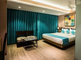 Hotel Bindra's Supremacy, hotel near Bombay Exhibition Centre, Mumbai