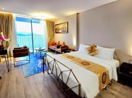 101 Star Panorama Nha Trang, apartment in Nha Trang