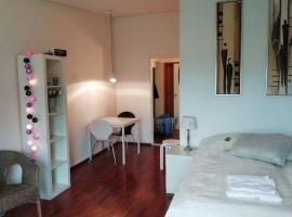 Nice apartment in Vaasa, hotel in Vaasa