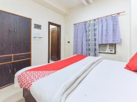 OYO 69969 Royal Paradise Inn, отель в городе Джамму