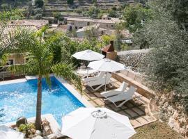 Villa Can Rasca, hotel in Caimari