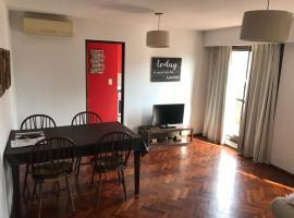 Nuevo Illia, Nueva cordoba, departamento en Córdoba