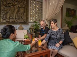 Cambana Residence, hotel in Siem Reap