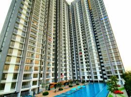 Luminari Condominium @ Butterworth, apartment in Butterworth