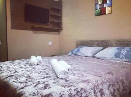 Статус Status, hotel em Qusar