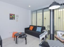Near The Beach Apartments, hotel in Matosinhos
