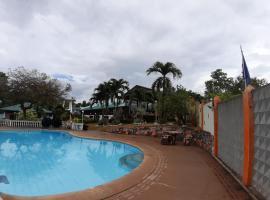 OYO 565 Hillside Resort, hotel in Puerto Princesa
