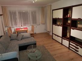 Apartment Nr 2-a, Hotel in der Nähe von: Hanns-Martin-Schleyer-Halle, Stuttgart