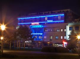 Hotel Centrum, hotel in Nitra