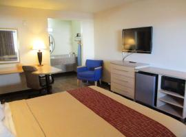 Motel 6-Thousand Palms, CA - Rancho Mirage, hotel in Thousand Palms