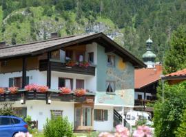 Residenz Sonnwinkl, Ferienwohnung in Reit im Winkl