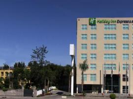 Holiday Inn Express & Suites Queretaro, an IHG Hotel, hotel en Querétaro
